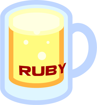 ruby on beers